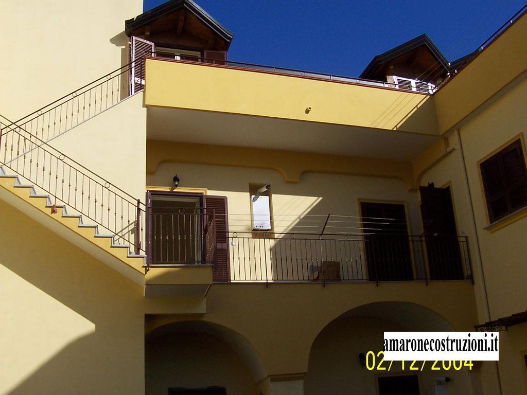 Imprese Di Costruzioni Campania amarone costruzioni impresa edile marano di napoli campania